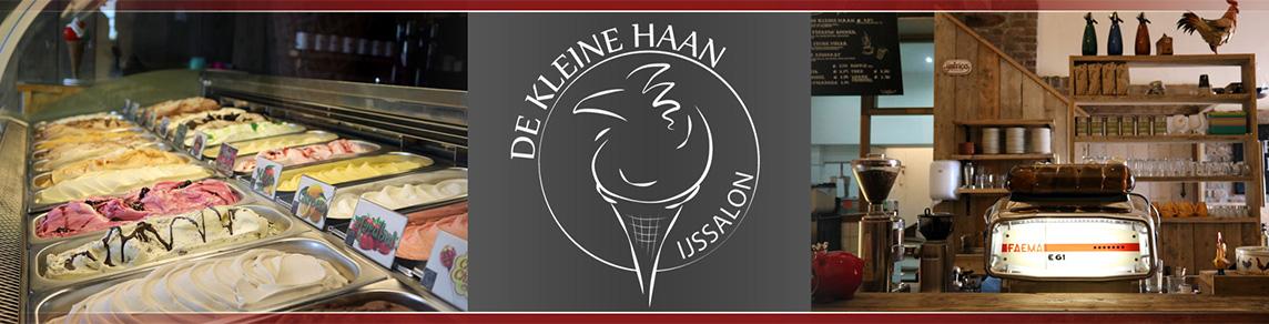 IJssalon De Kleine Haan